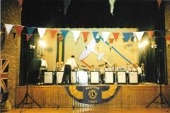 1990 Battle of Britain Dance Community-Hall