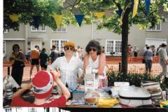 1990 Cycle Race