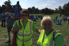 Memory Walk Christchurch Park Ipswich Sept 2018